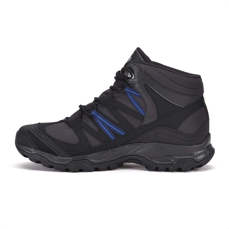 Salomon Mudstone Mid 2 Gore-Tex Boots
