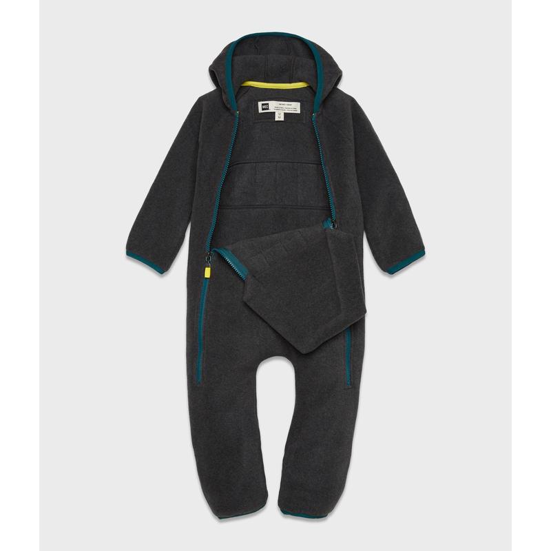 07f9f5b0e MEC Ursus Bunting Suit - Infants