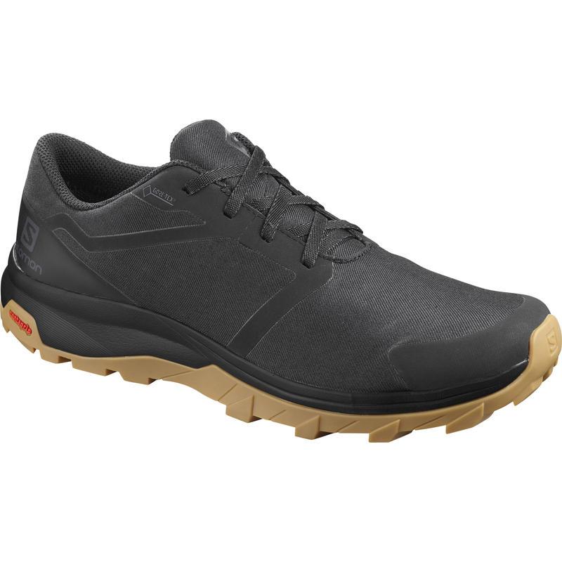 de1a2699eb6 Salomon Hiking shoes   MEC
