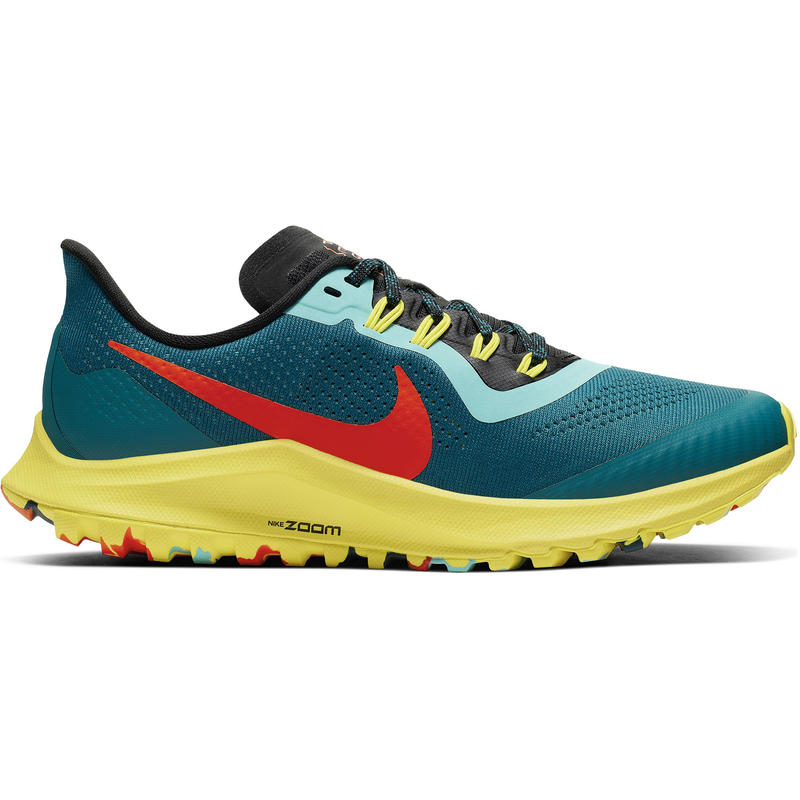 super cute 65a0e ca539 Nike Air Zoom Pegasus 36 Trail Running Shoes - Women's | MEC