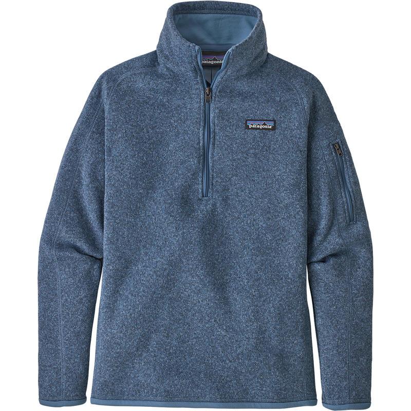 Patagonia Better Sweater 1/4 Zip - Women's