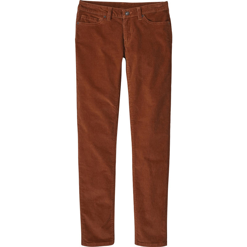 many choices of best place for limited sale Patagonia Fitted Corduroy Pants - Women's | MEC
