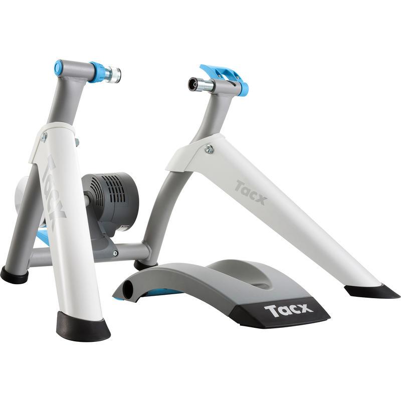 Bike trainers and stationary bike stands | MEC