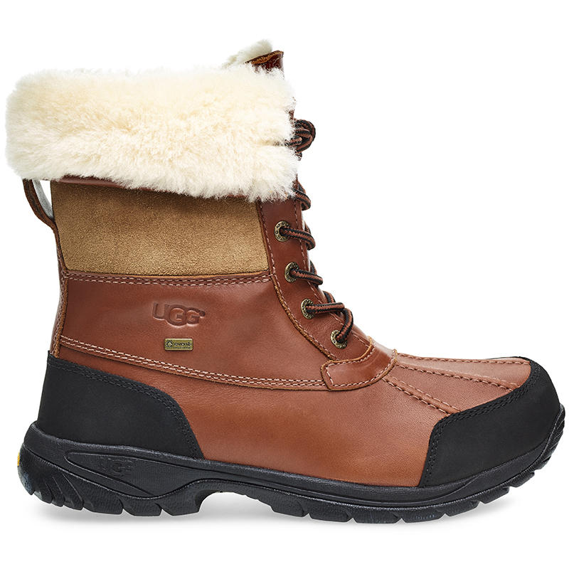 UGG Butte Waterproof Winter Boots - Men