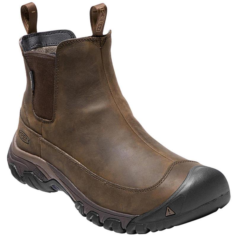 Keen Anchorage Waterproof Winter Boots
