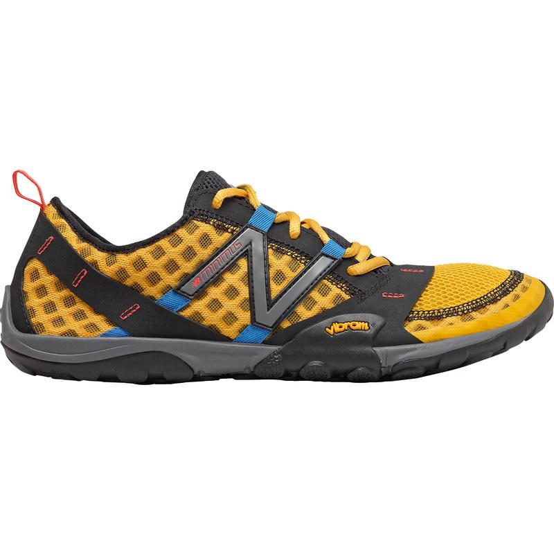 Chaussures de course Minimus Trail 10 de New Balance - Hommes   MEC