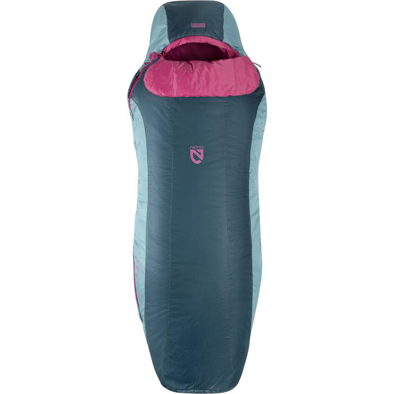 Nemo Tempo +2C Sleeping Bag - Women's