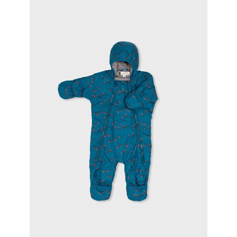 MEC Bundle Up Bunting Suit - Infants