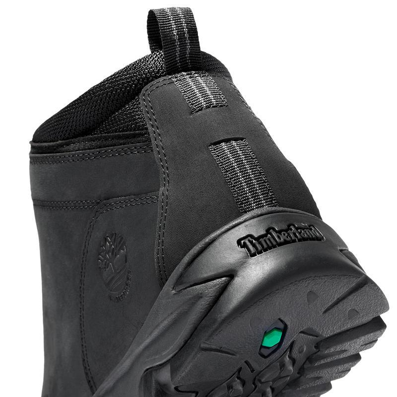 Timberland Mt Maddsen Chukka Shoes