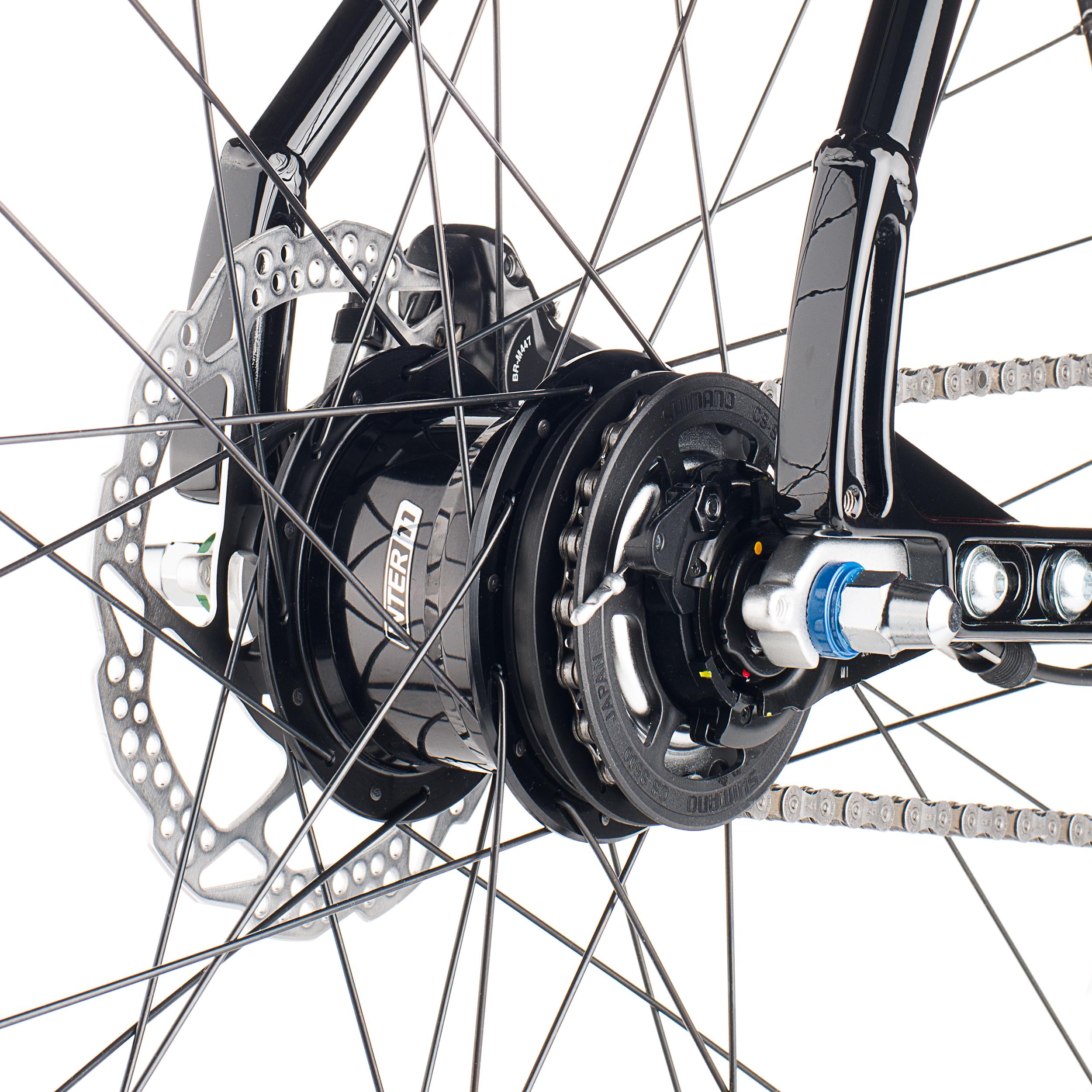 Mec Chance Bicycle Unisex