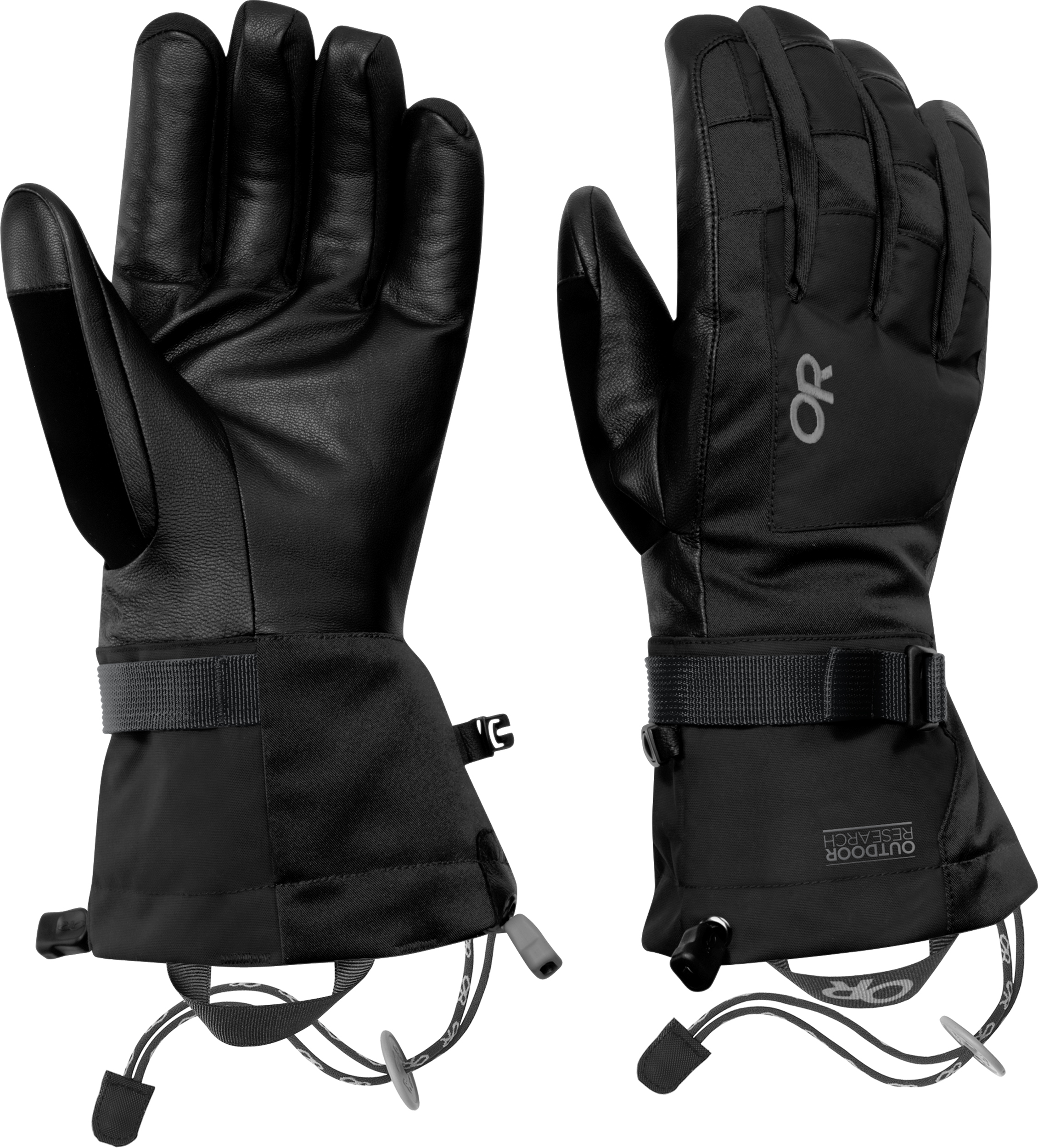 fed5989c5 Outdoor Research Revolution Gloves - Men's