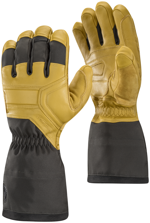 Black Diamond Guide Gloves - Men s a6febebc6757
