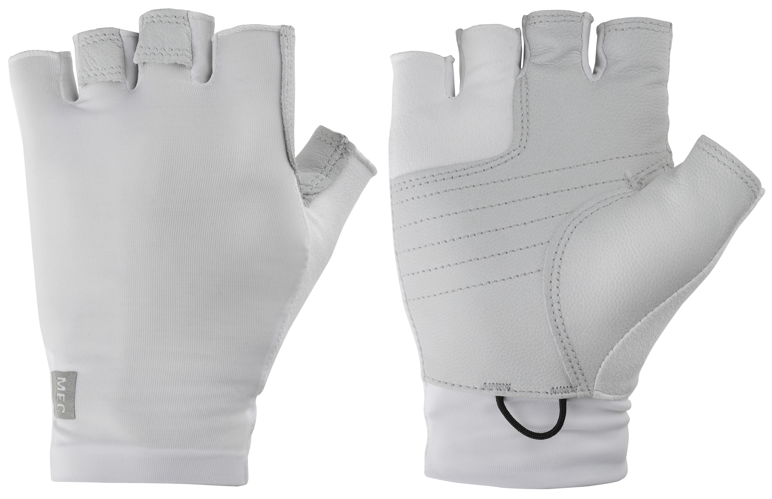 Mec Trojan Cycling Gloves Men S