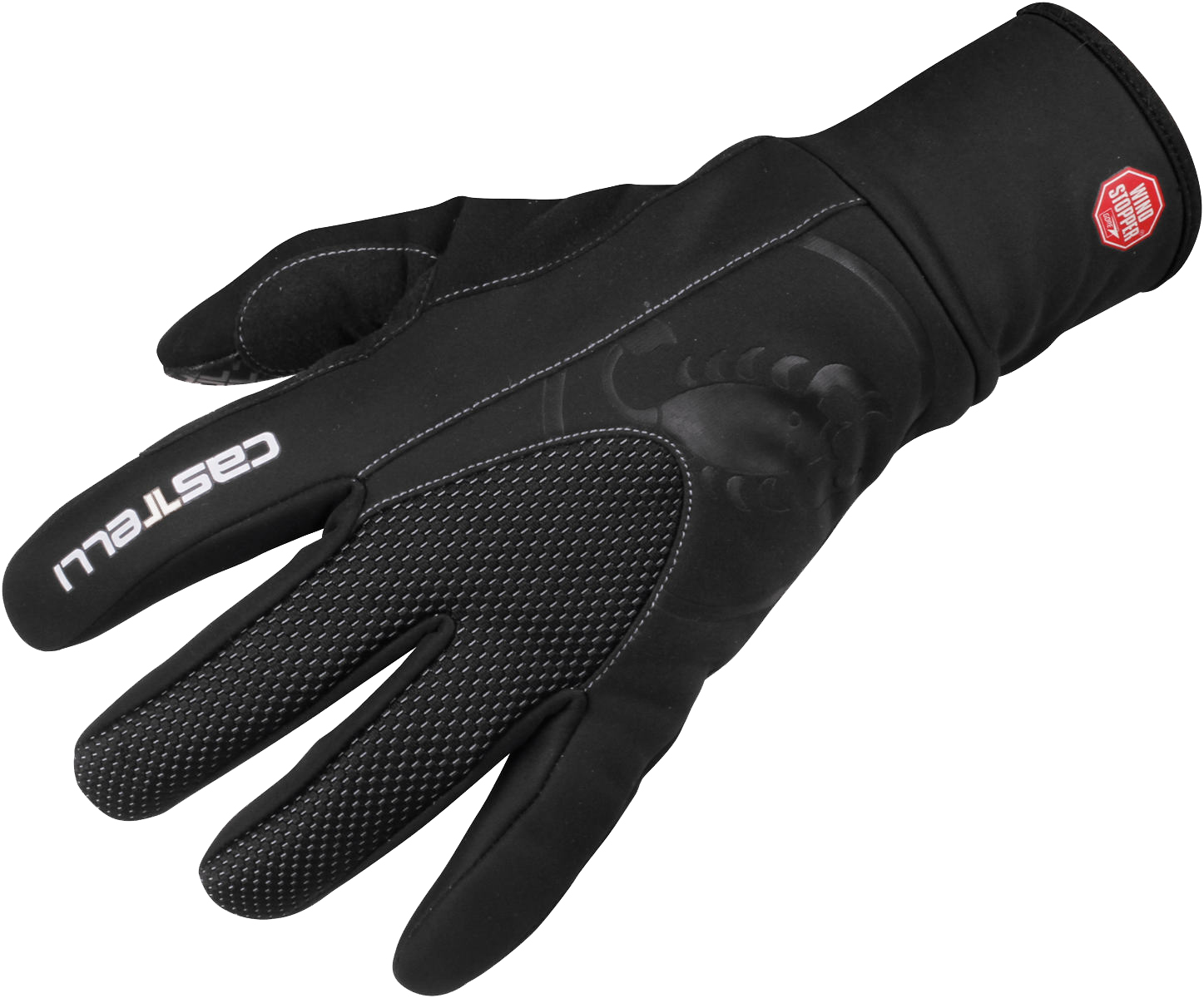 Driving gloves london ontario - Estremo Gloves Black