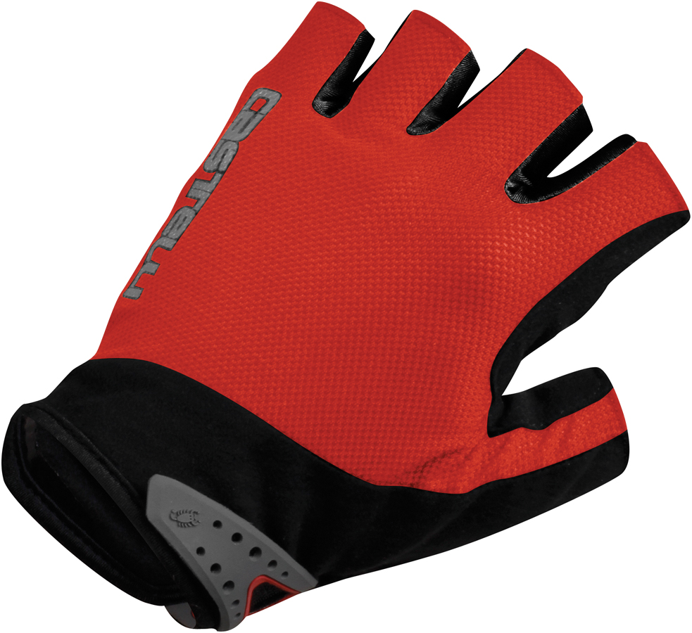 Driving gloves london ontario - S Uno Gloves Black Red