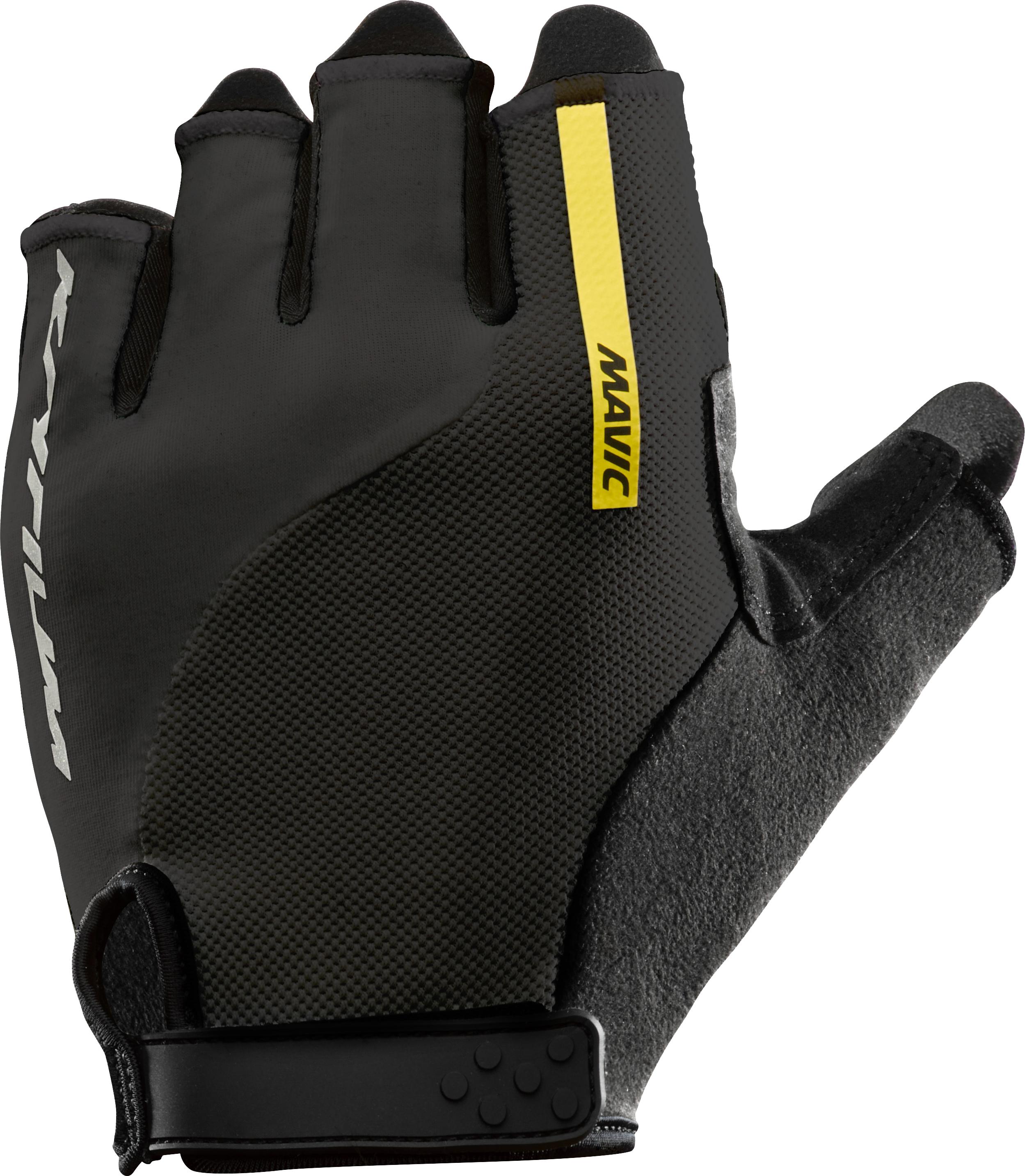 Fingerless gloves edmonton - Ksyrium Elite Glove Black