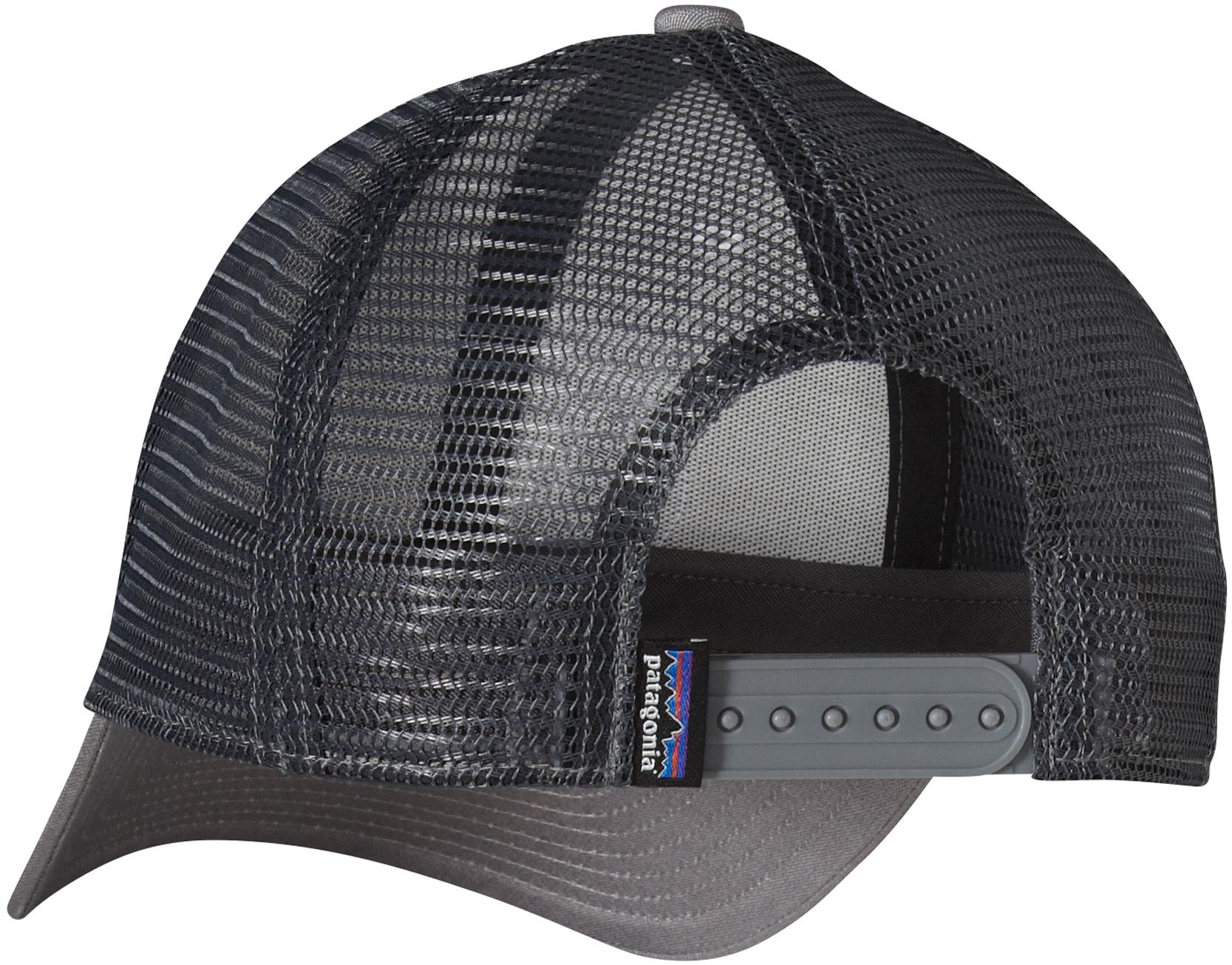 Patagonia Hog Tag Lopro Trucker Hat - Men s f9681f2fd29e