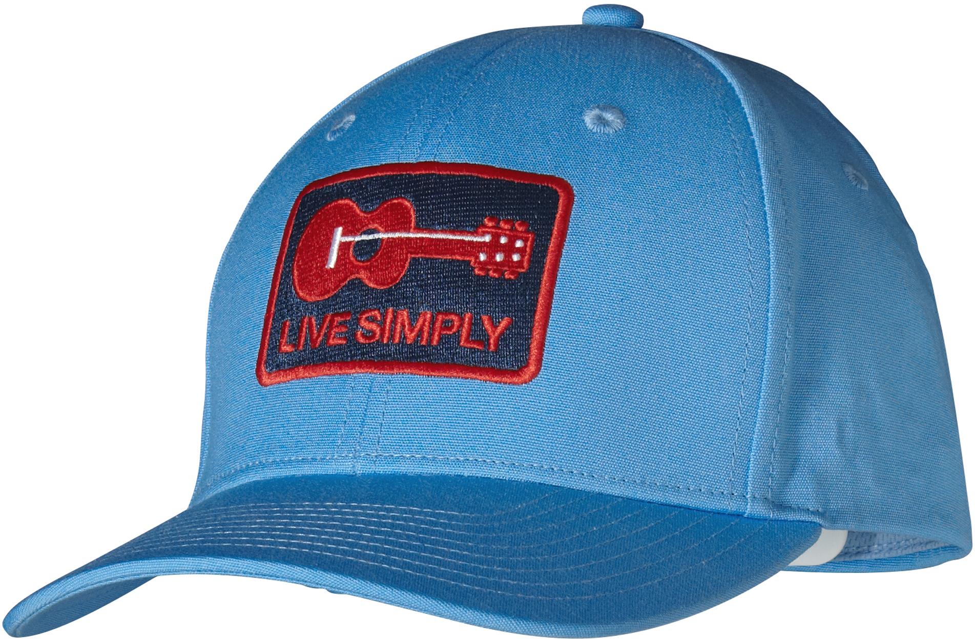 1c1045469 Patagonia Live Simply Guitar Roger That Hat - Men's | MEC