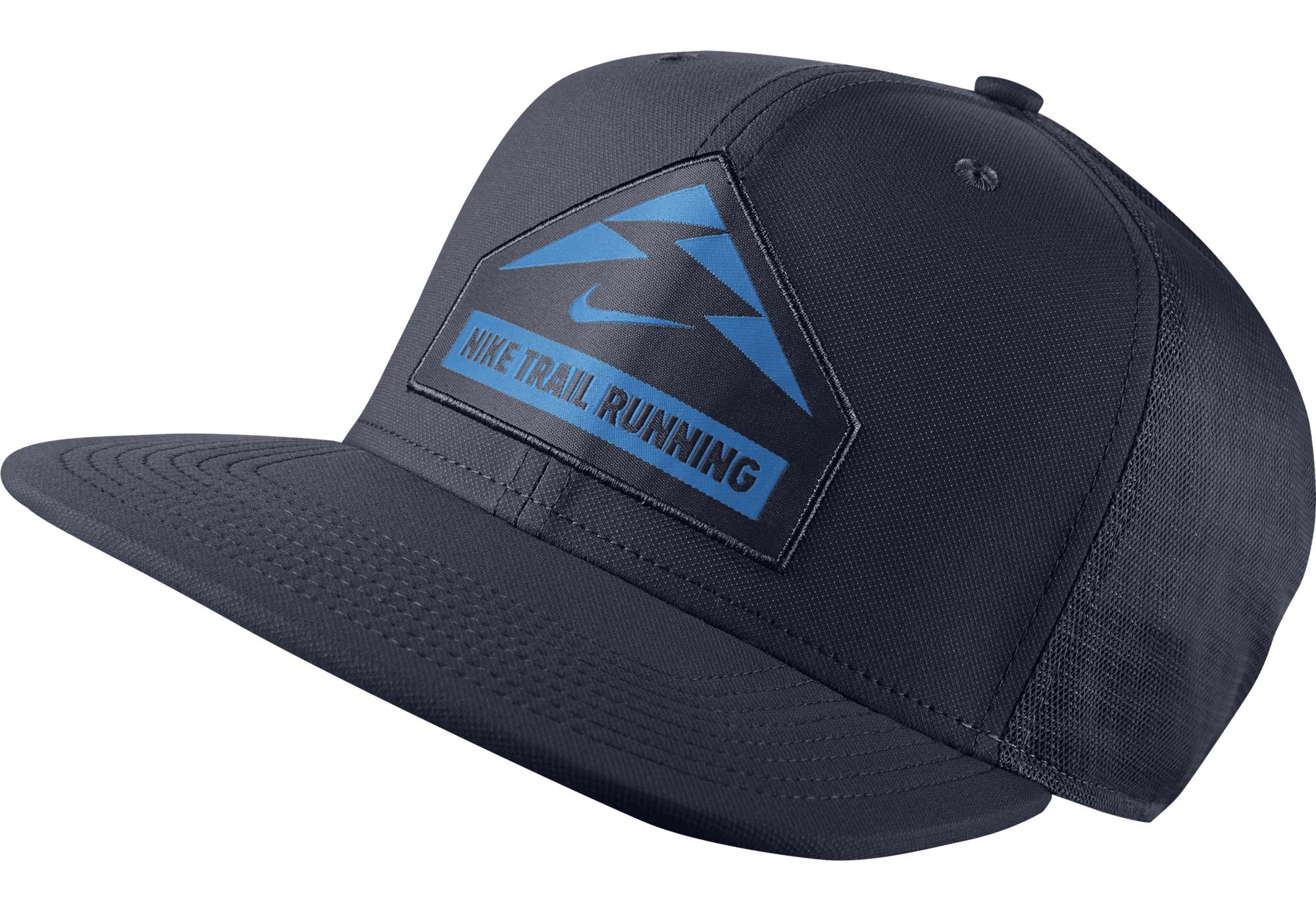 Nike Trail Run Trucker Cap - Unisex 4dad023970c