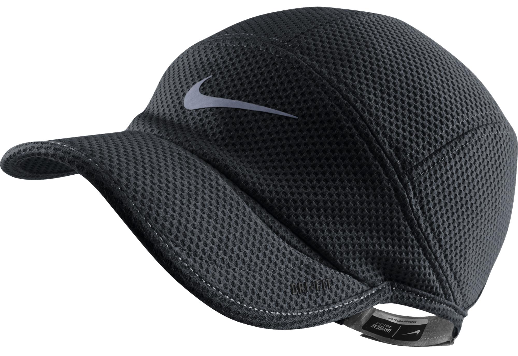 45eb9d48e4c Nike Run Mesh Daybreak Cap - Men s