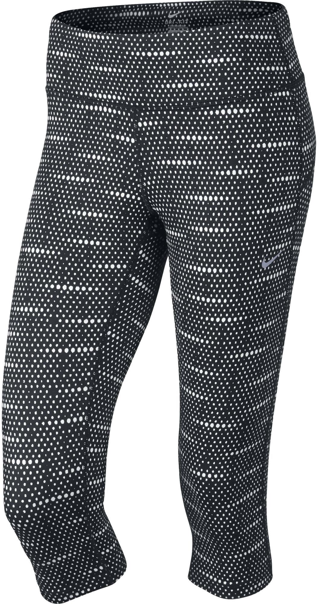 c880d7177d599 Nike Dri-Fit Printed Epic Run Capri - Women's   MEC