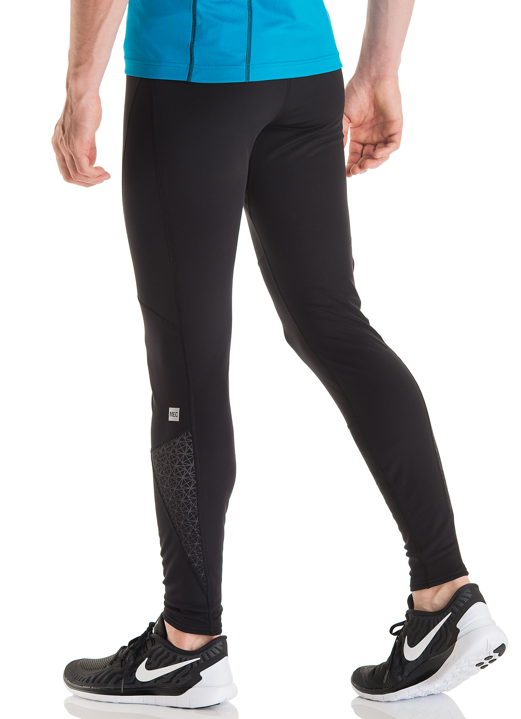 f0cc16f70b MEC Mercury 2 Thermal Tights - Men's