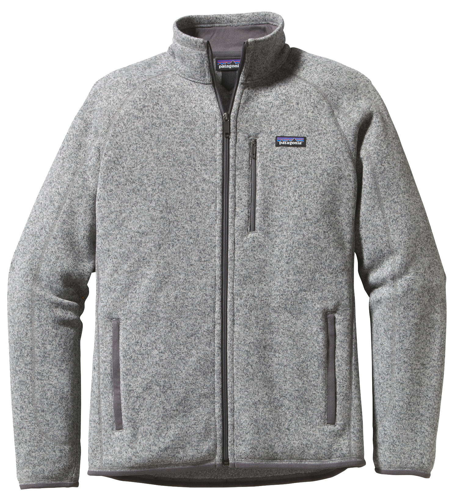 cbacdbf23 Patagonia Better Sweater Jacket - Men's | MEC
