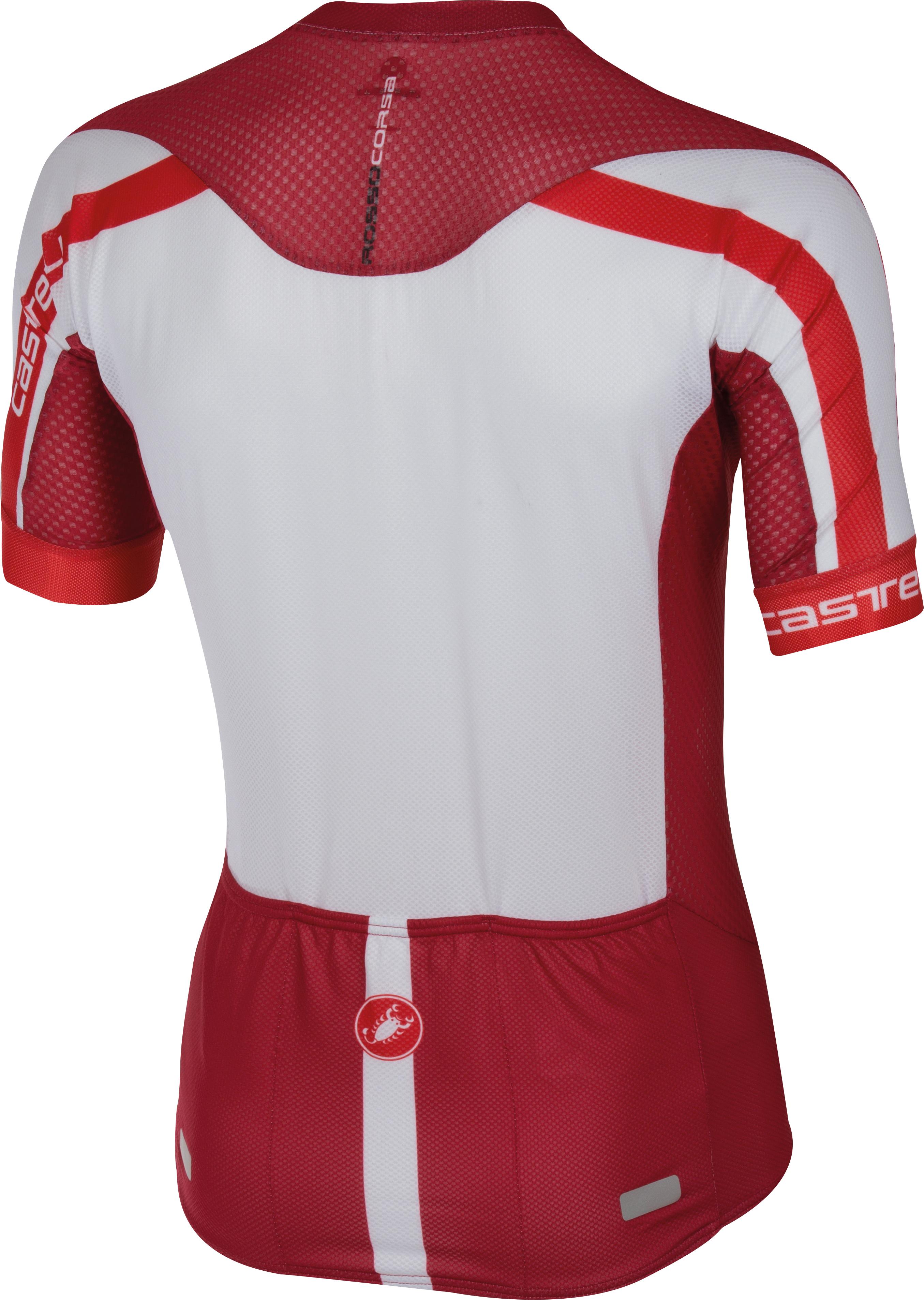 75fef953b Castelli Climber s 2.0 Short Sleeve Jersey FZ - Men s