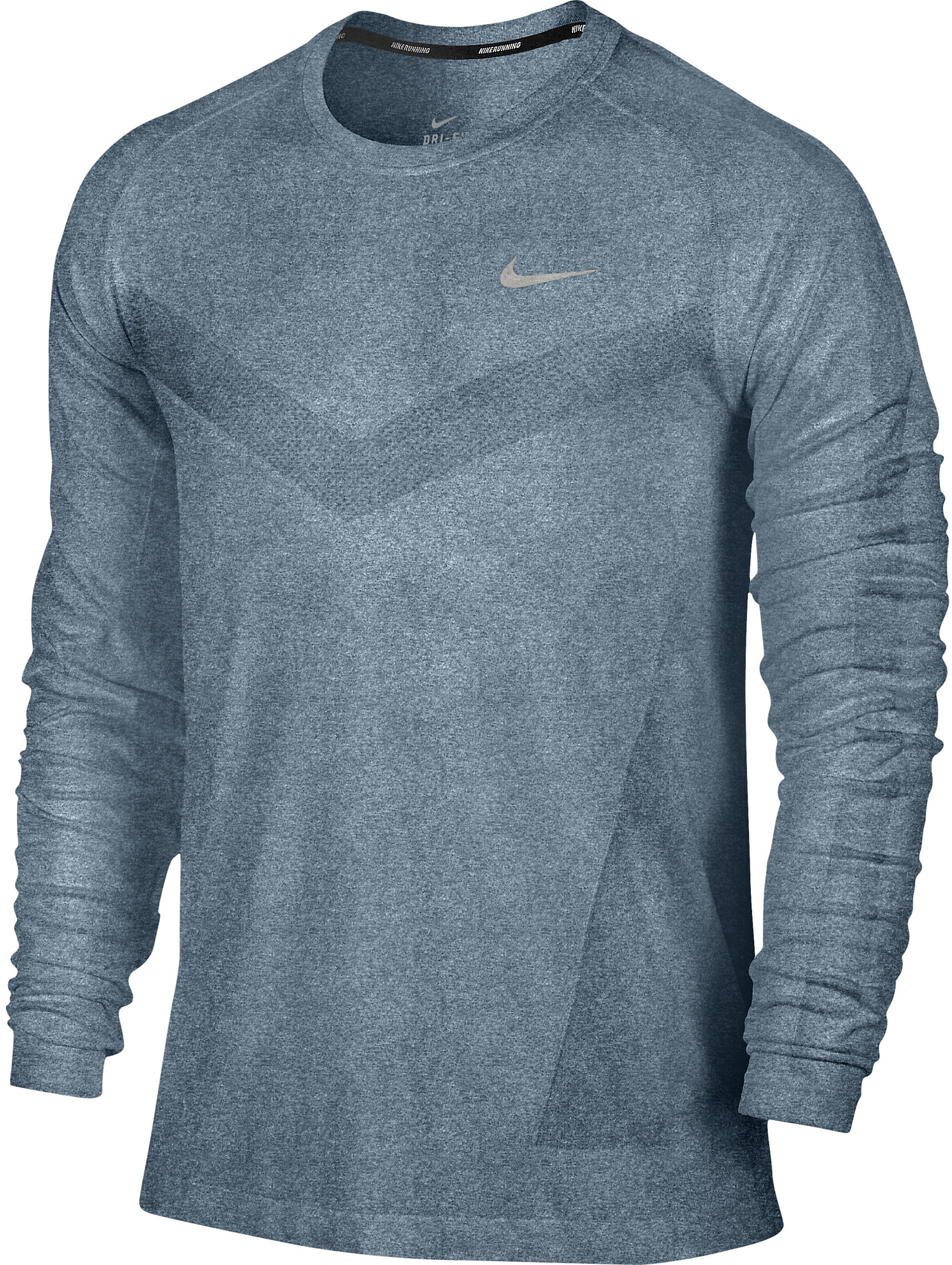 5039b50ddad758 Nike Dri Fit Knit Long Sleeve Tee - Men's | MEC