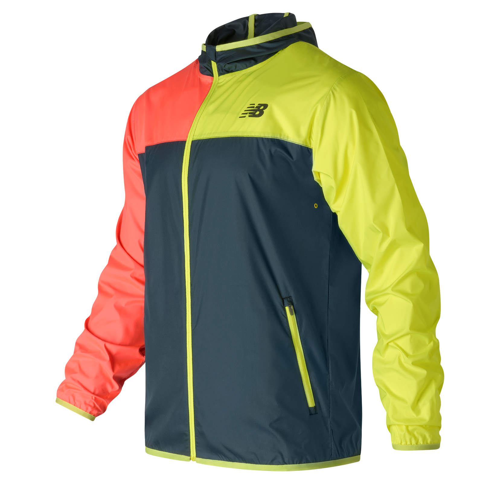 new balance jacket men