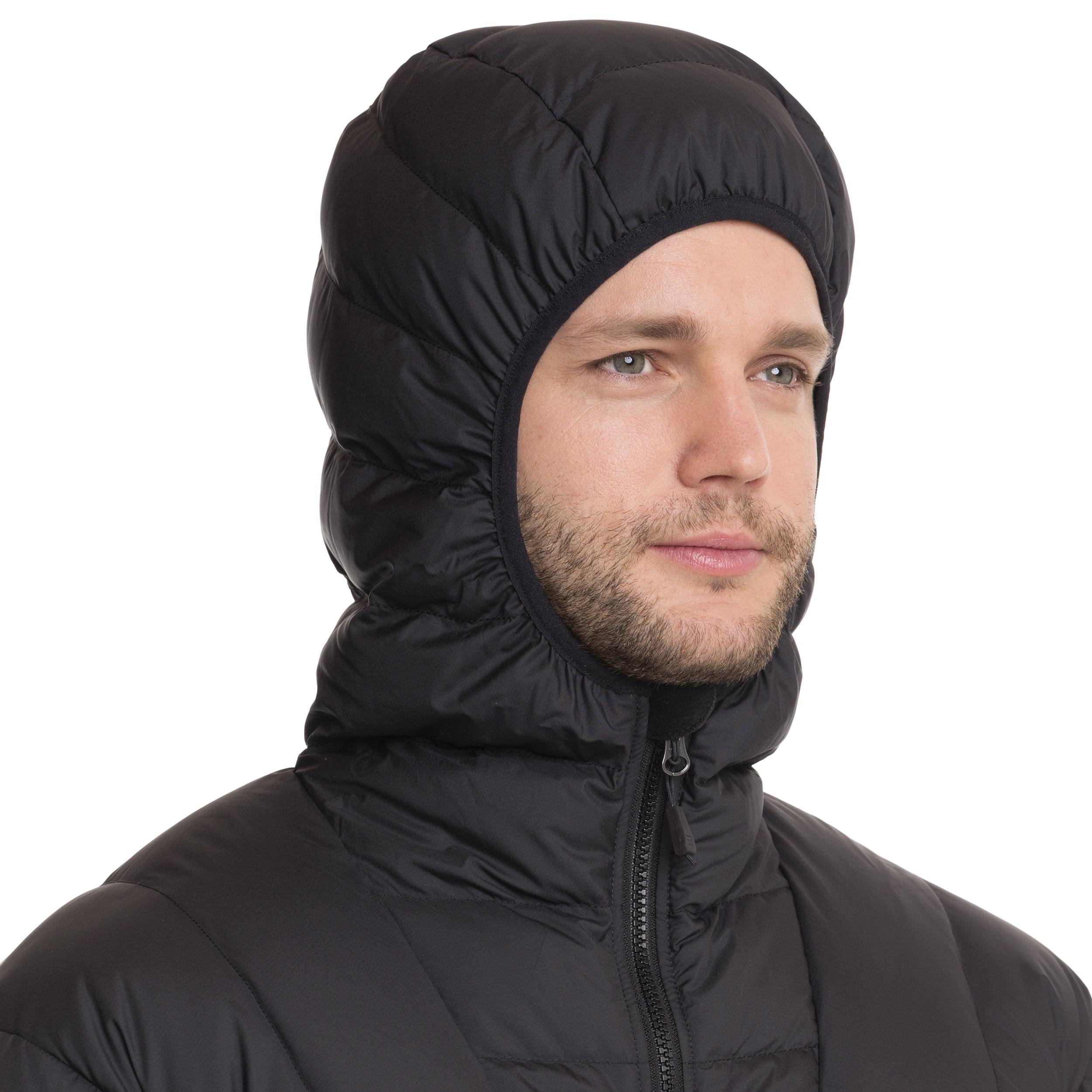 Mec Tremblant Jacket Mens Winter Hat Wh 94