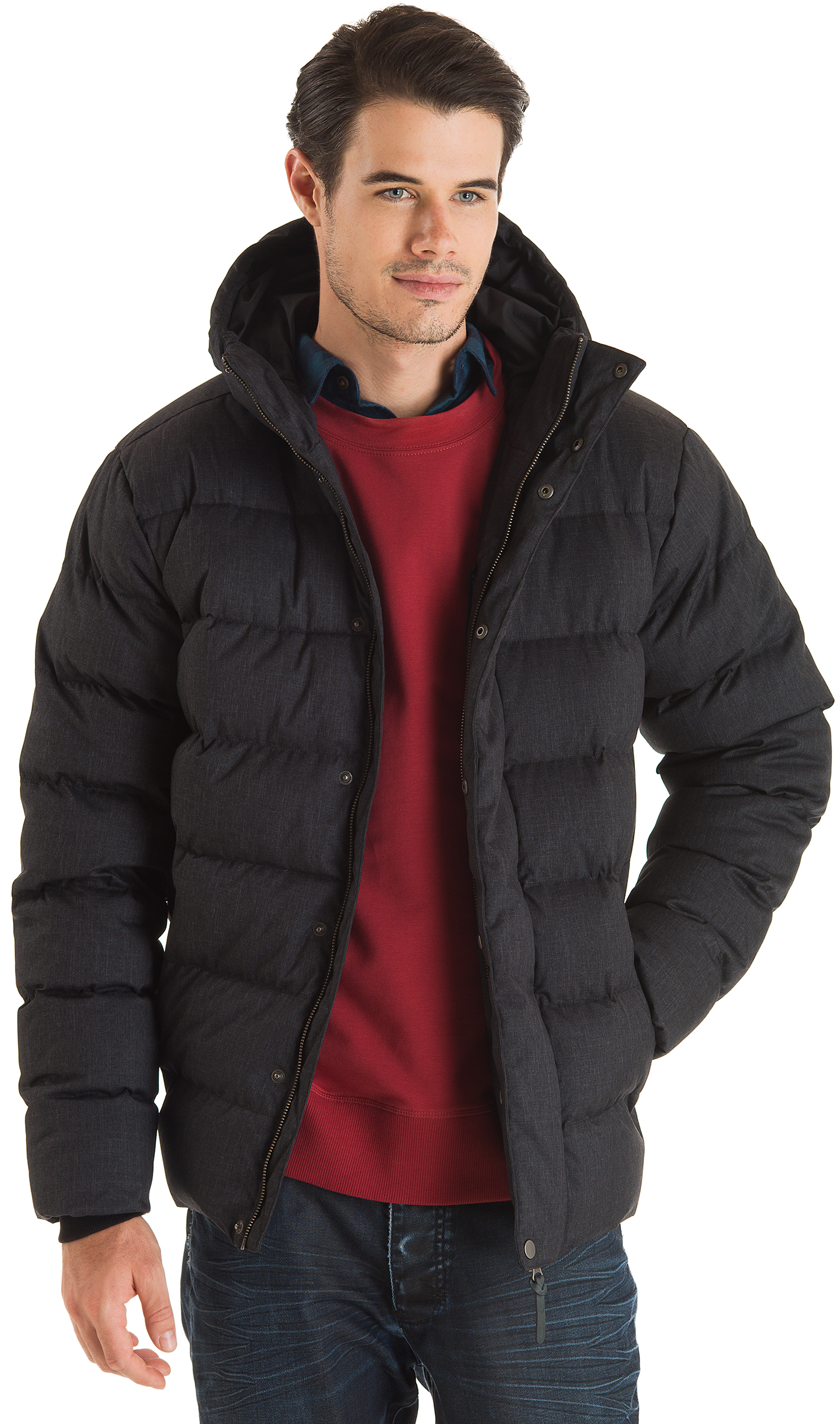 MEC Co-Opted Down Jacket - Men's