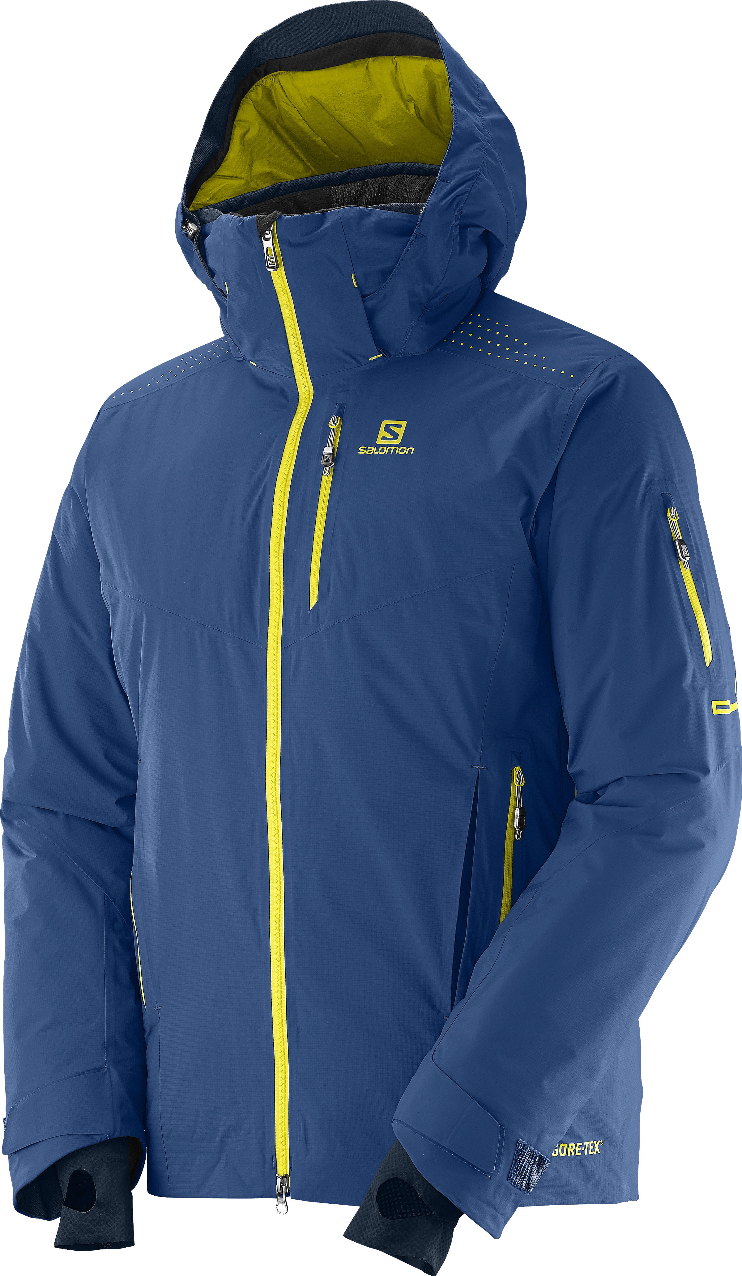 Salomon Whitemount GTX MF Jacket Men's | MEC
