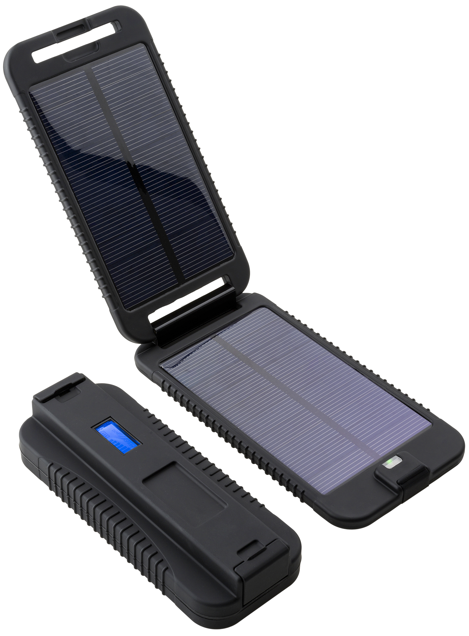 Power Traveller PowerMonkey Extreme Solar Charger
