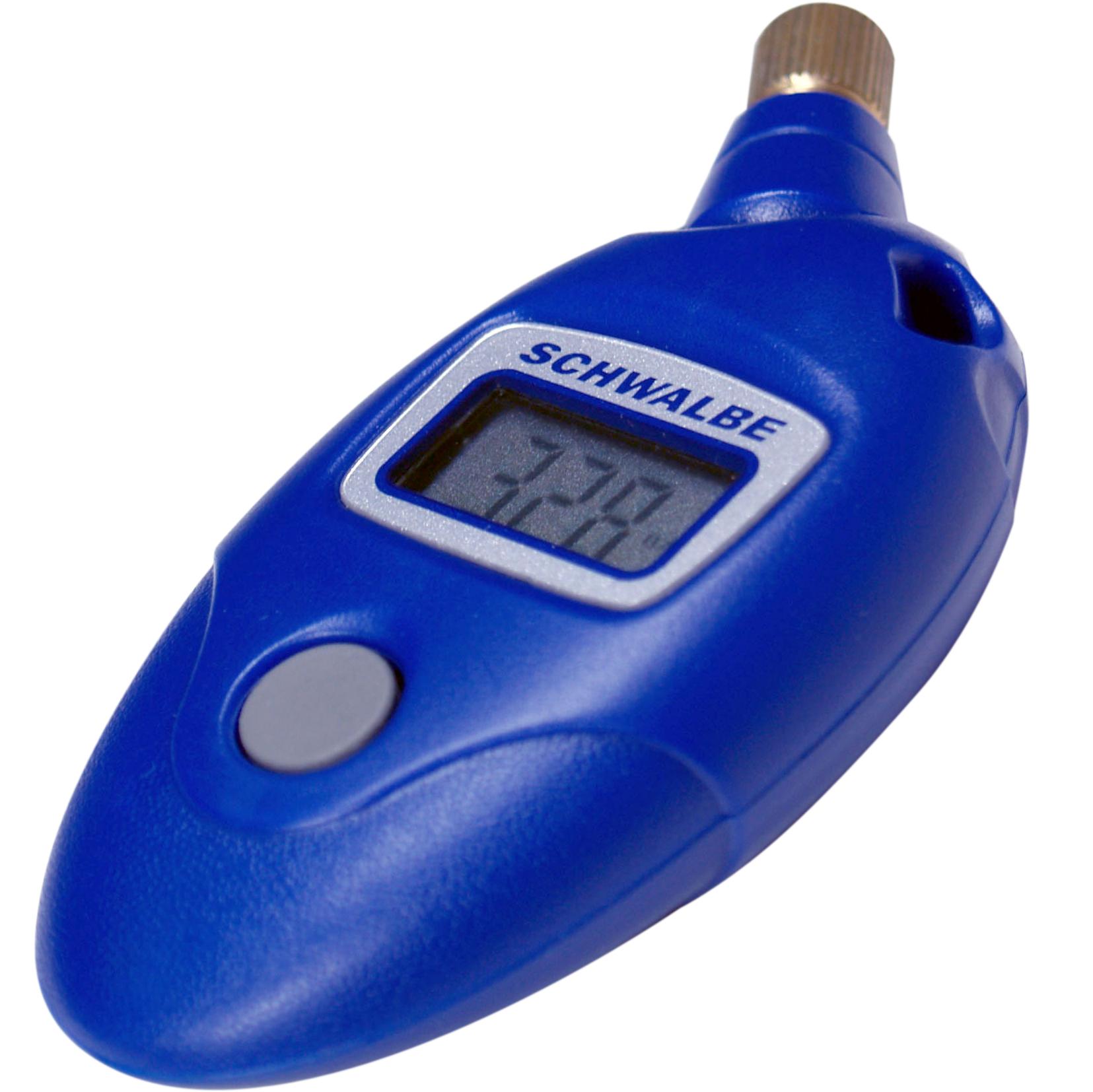 Schwalbe airmax pro digital pressure gauge thecheapjerseys Choice Image