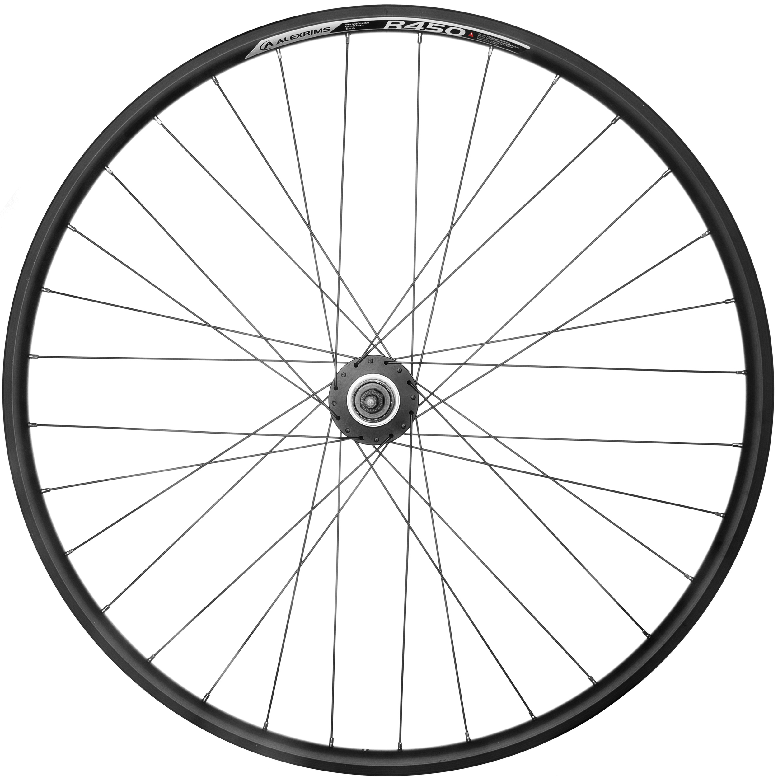 Alex R450 700C 32H 14T Rear Wheel   MEC