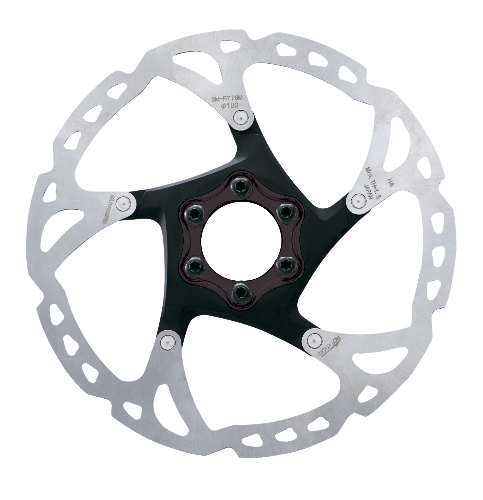 Bike Disc Brake Rotors Rotor 160 Mm Avid G3cs