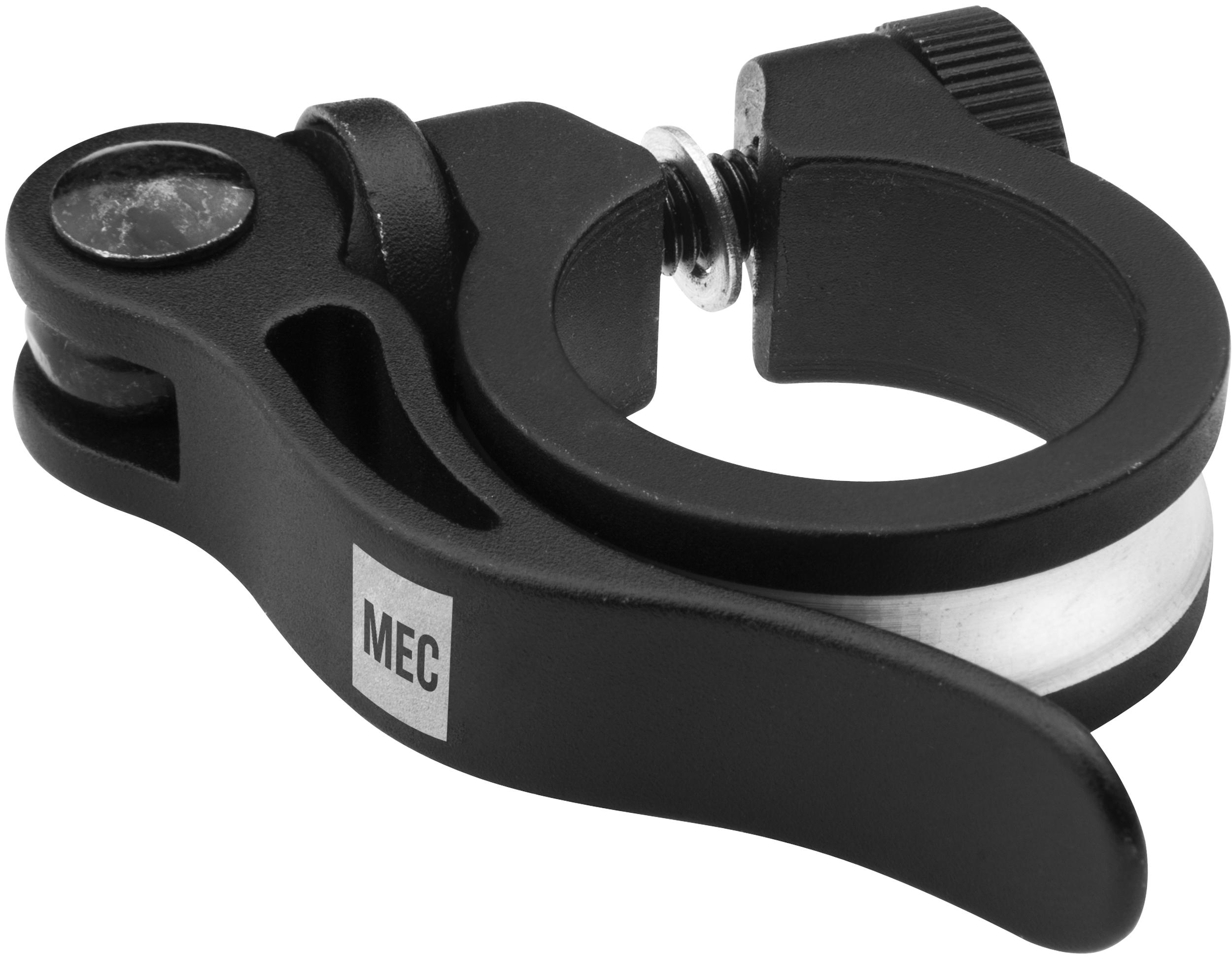 Mec Quick Release Seat Post Clamp