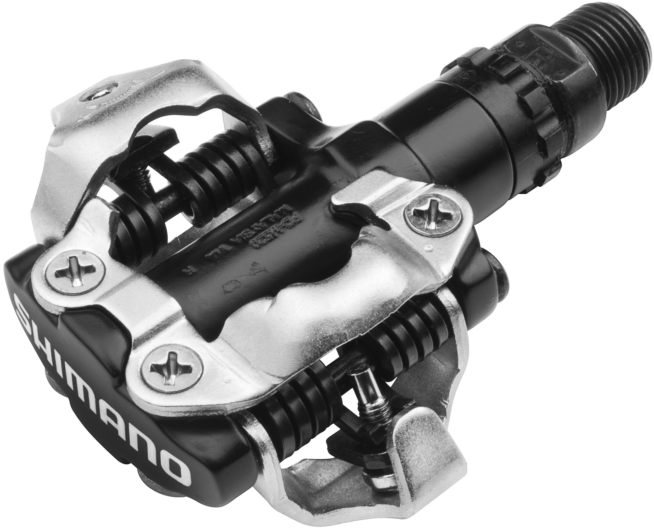 dd79fab2e Shimano PD-M520 SPD Pedals