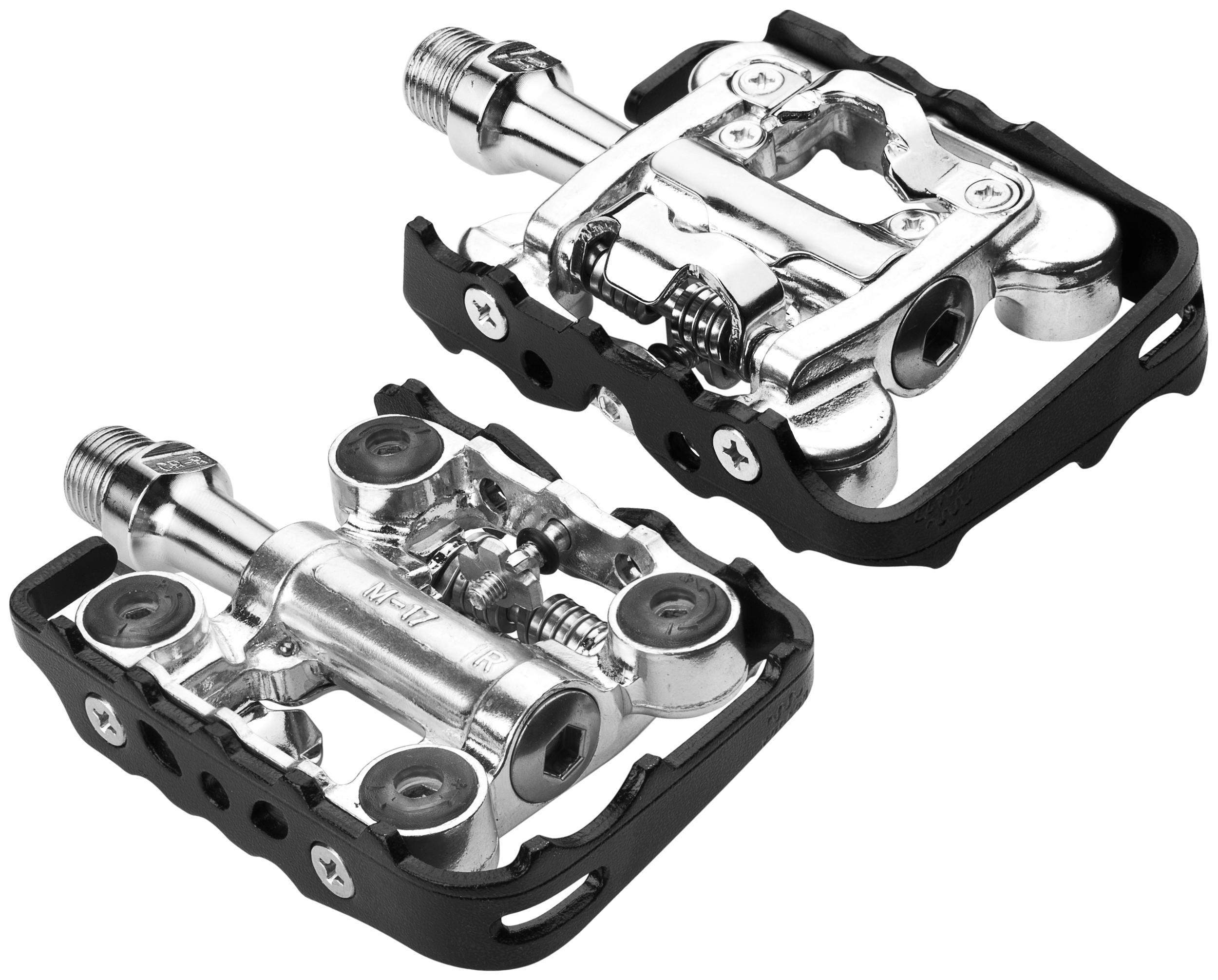 MEC WPD-M17C Clipless Pedals