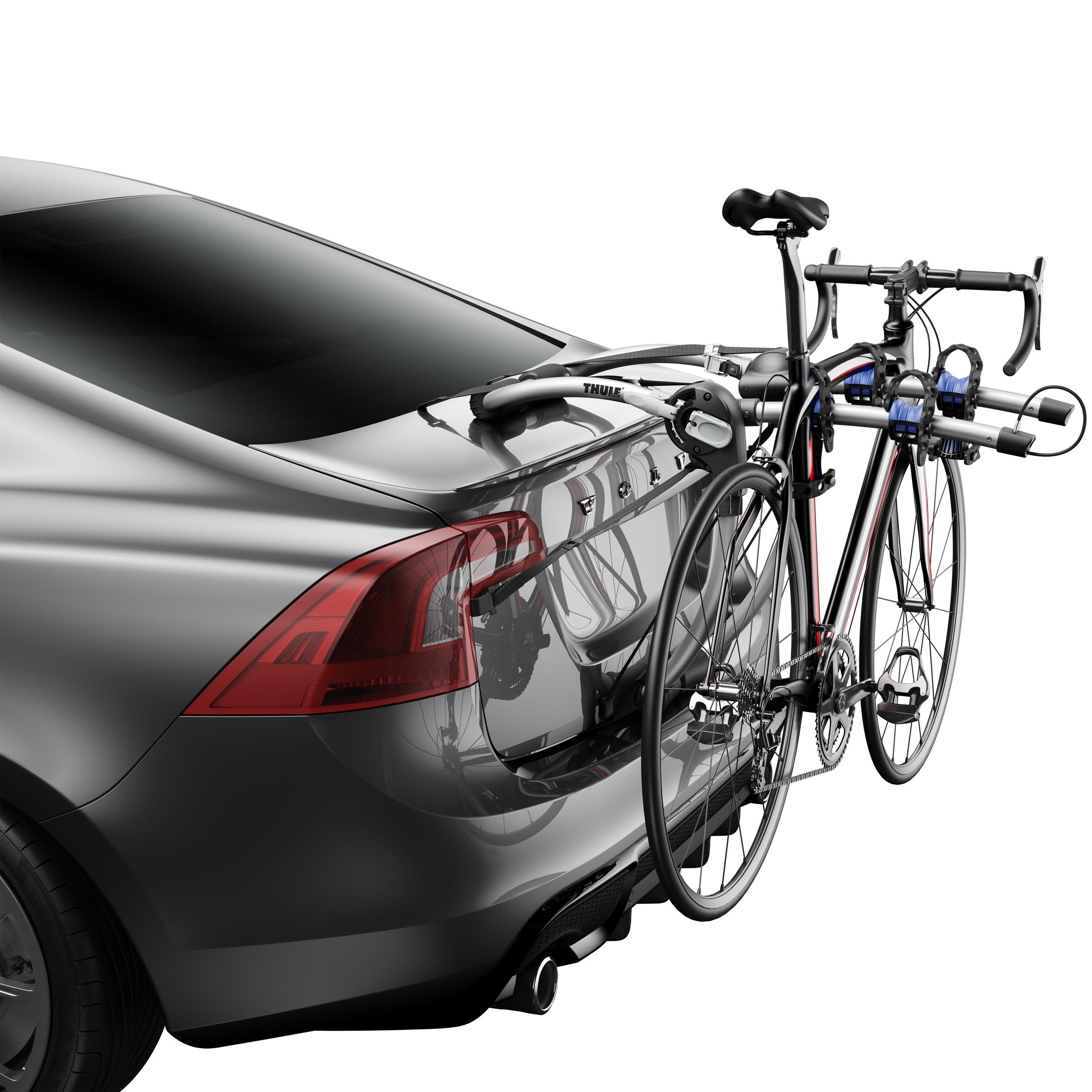 thule archway 2 bike rack