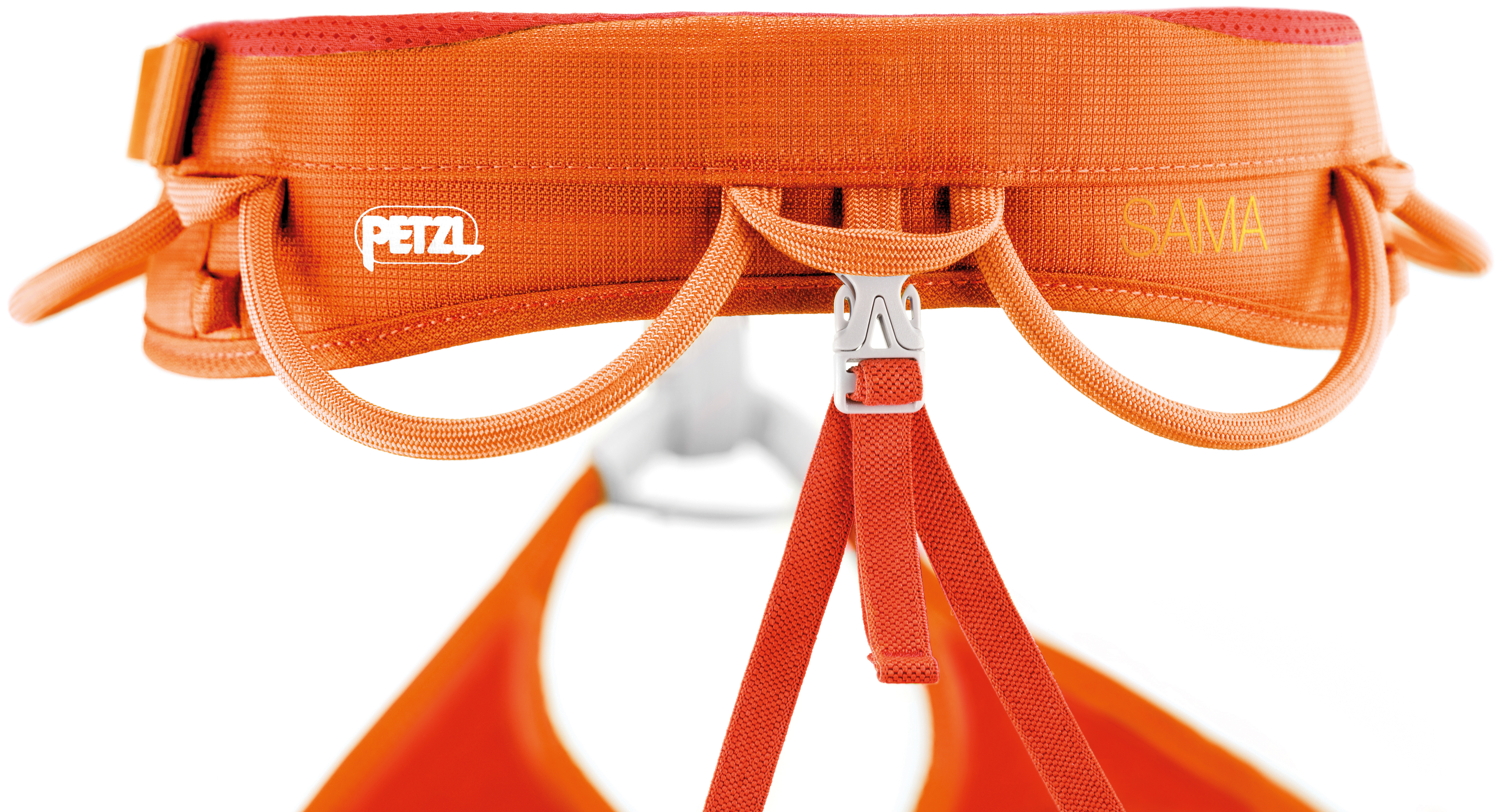 Petzl Sama Klettergurt Test : Petzl sama harness men s