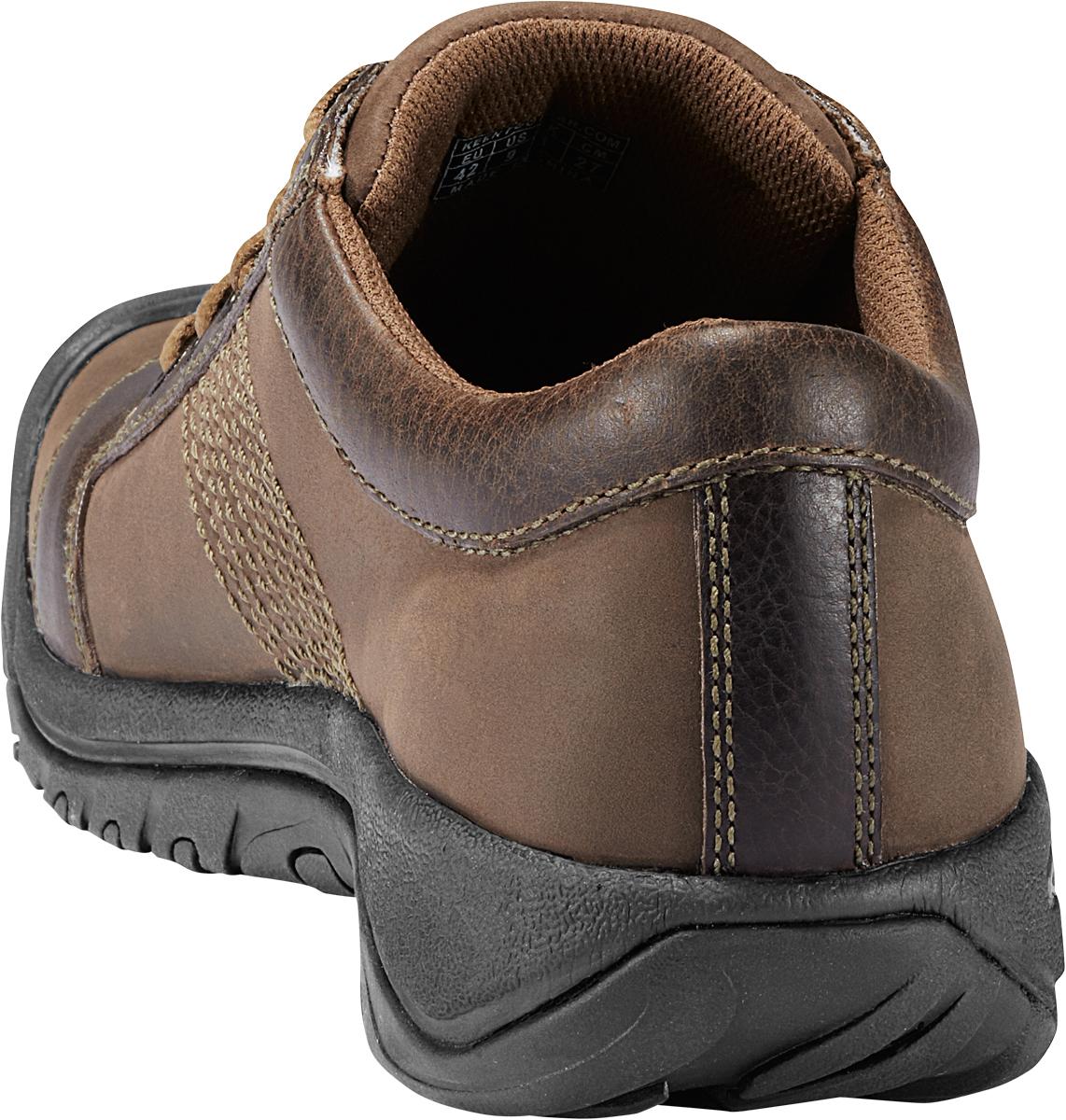 5ac91e0630f Chaussures Austin de Keen - Hommes