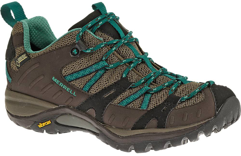 Merrell Siren Sport GTX Shoes - Women s 06a8093f51