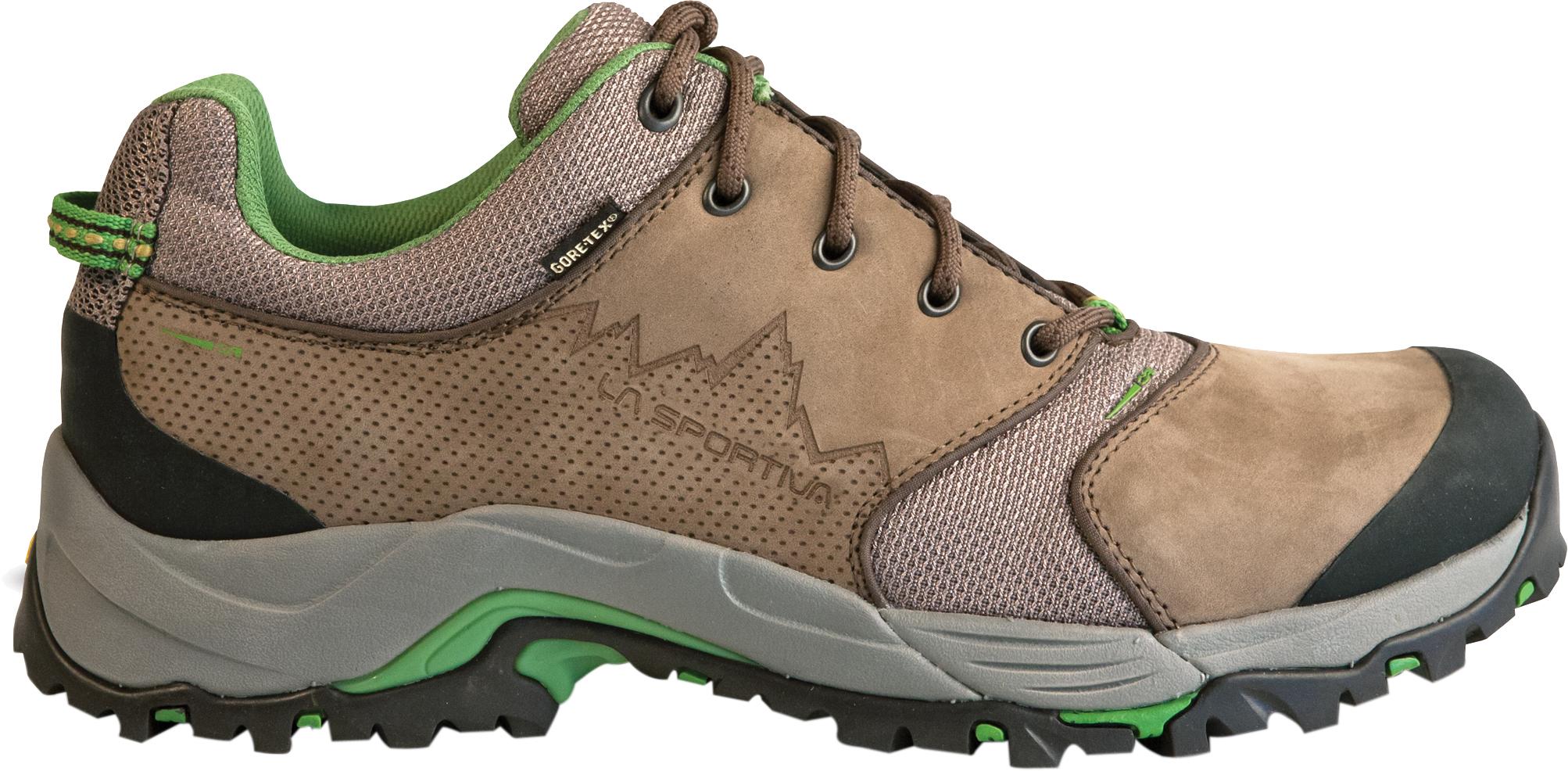 e967f61801a La Sportiva FC ECO 2.0 GTX Trail Shoes - Men's