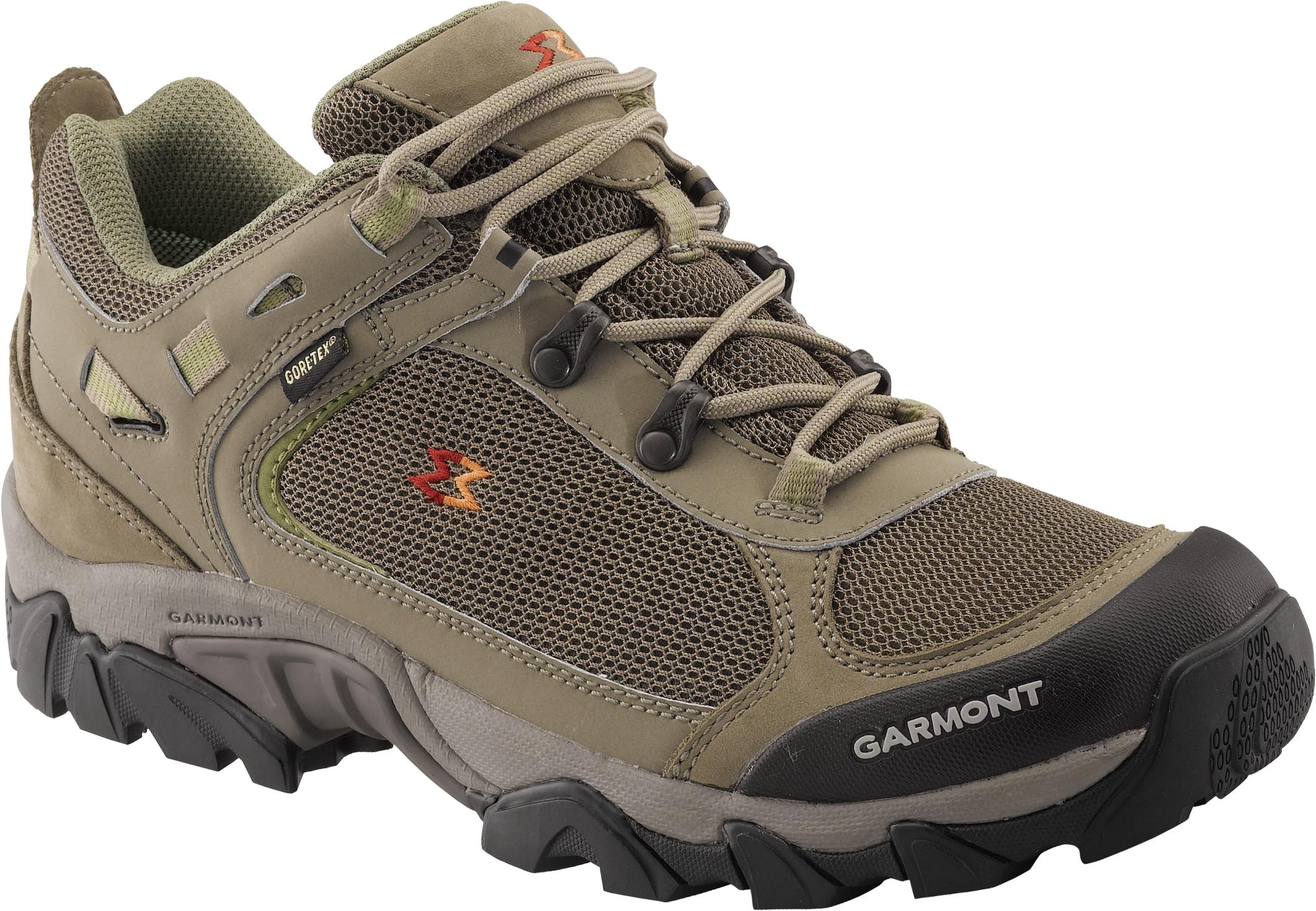Garmont Zenith Trail GTX Shoes - Men s 7193b37c8b