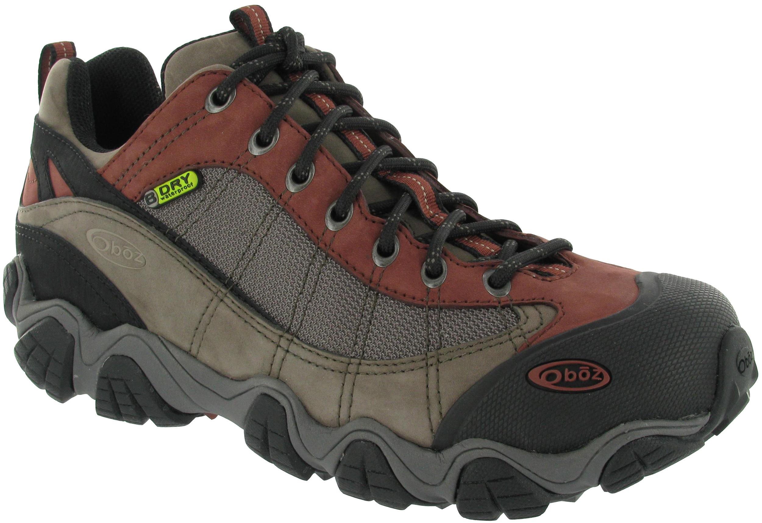 f079aa59a10 Oboz Firebrand II Hiking Shoes - Men's