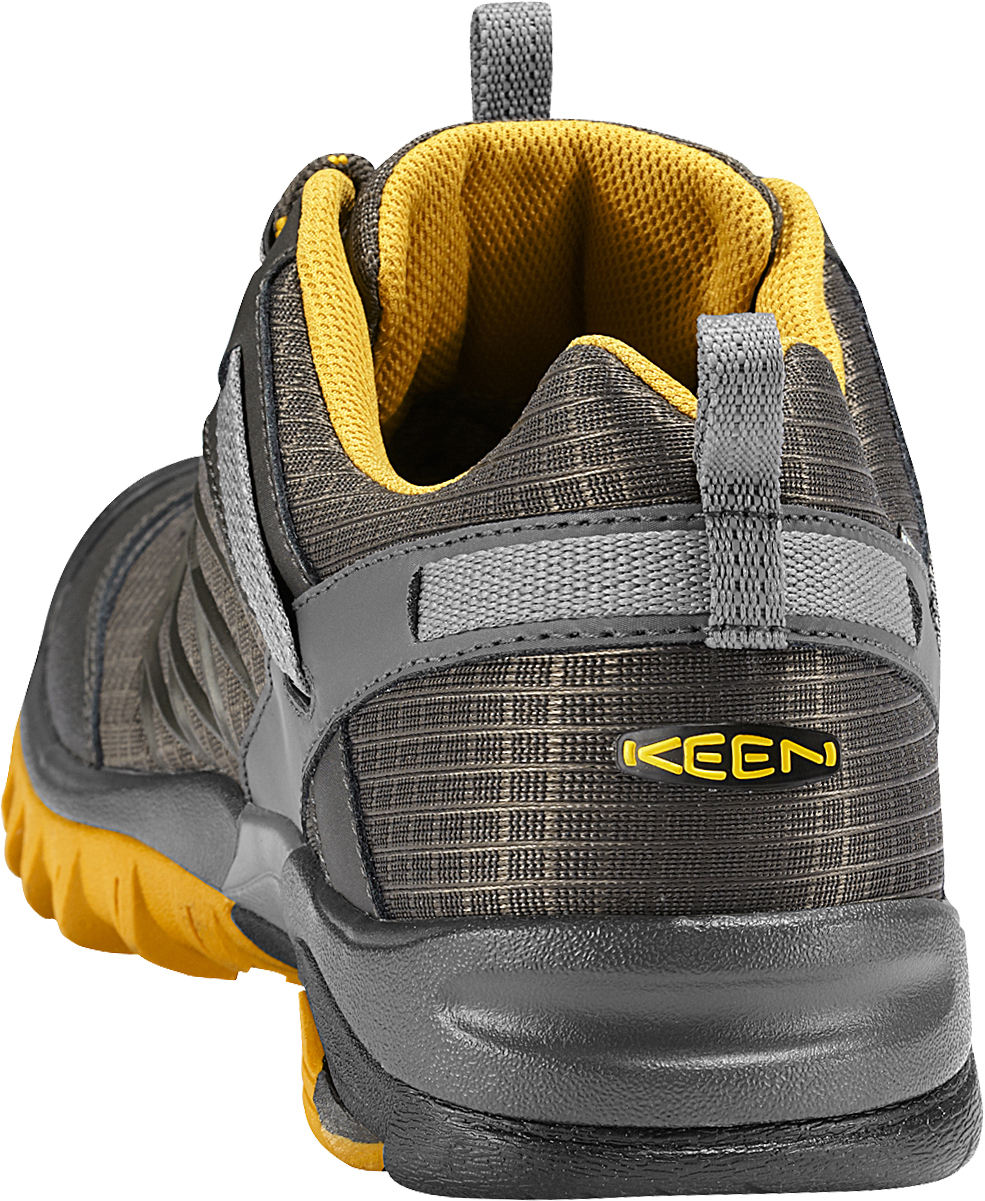 1ec1c332116 Keen Marshall WP Light Trail Shoes - Men's
