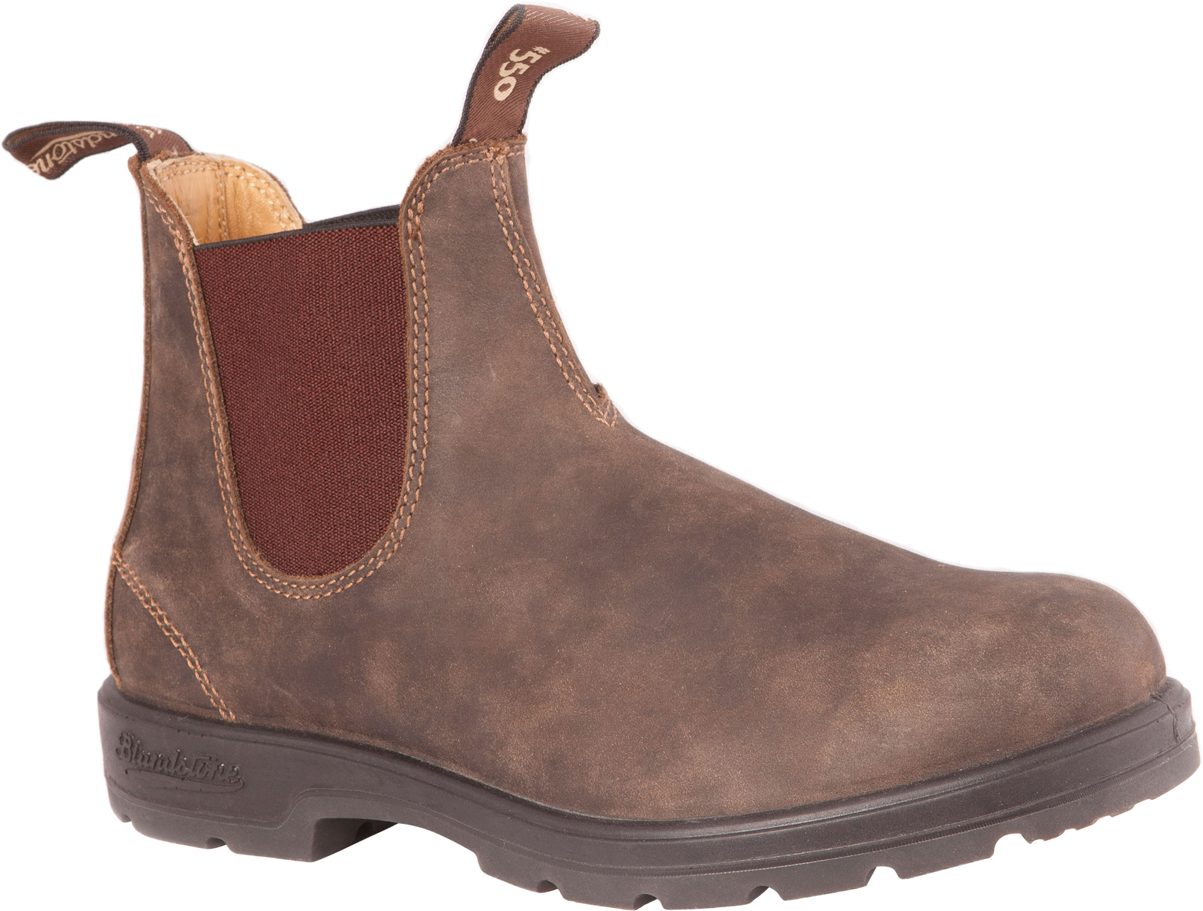 766b29197a7c Blundstone Leather Lined 585 Boots - Unisex