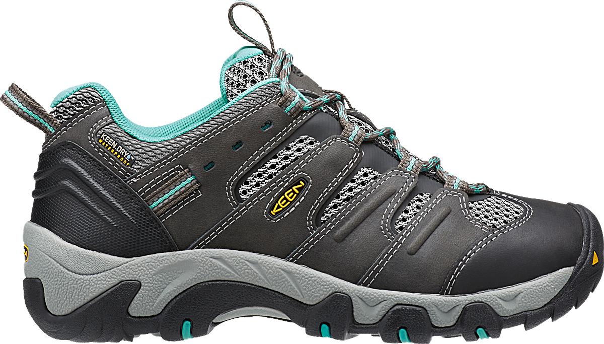 1fea0388edd Keen Koven Waterproof Light Hiking Shoes - Women's